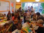 Warsztaty Wielkanocne zRodzicami