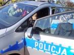 Odwiedziny POLICJI